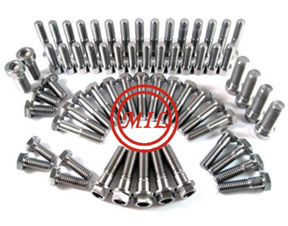 Titanium Bolts, Titanium Nuts, Titanium Washers, Titanium Fasteners etc 2
