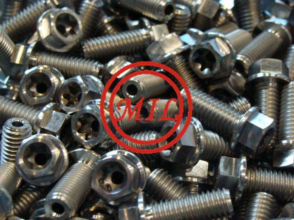 Titanium Bolts, Titanium Nuts, Titanium Washers, Titanium Fasteners etc 4