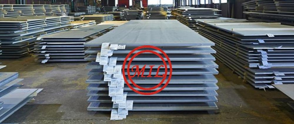 ASTM A285,ASTM A387,ASTM A516,ASTM A537,EN 10028-2/3/4 BOILER STEEL PLATE 4