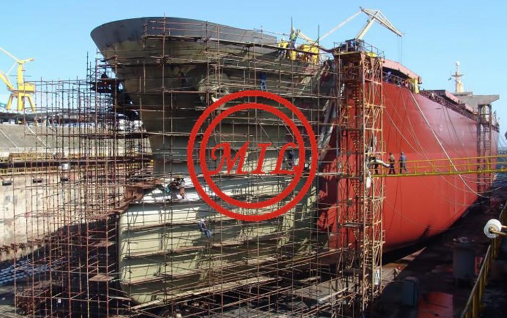 A36 SHIPBUIDING STEEL PLATE