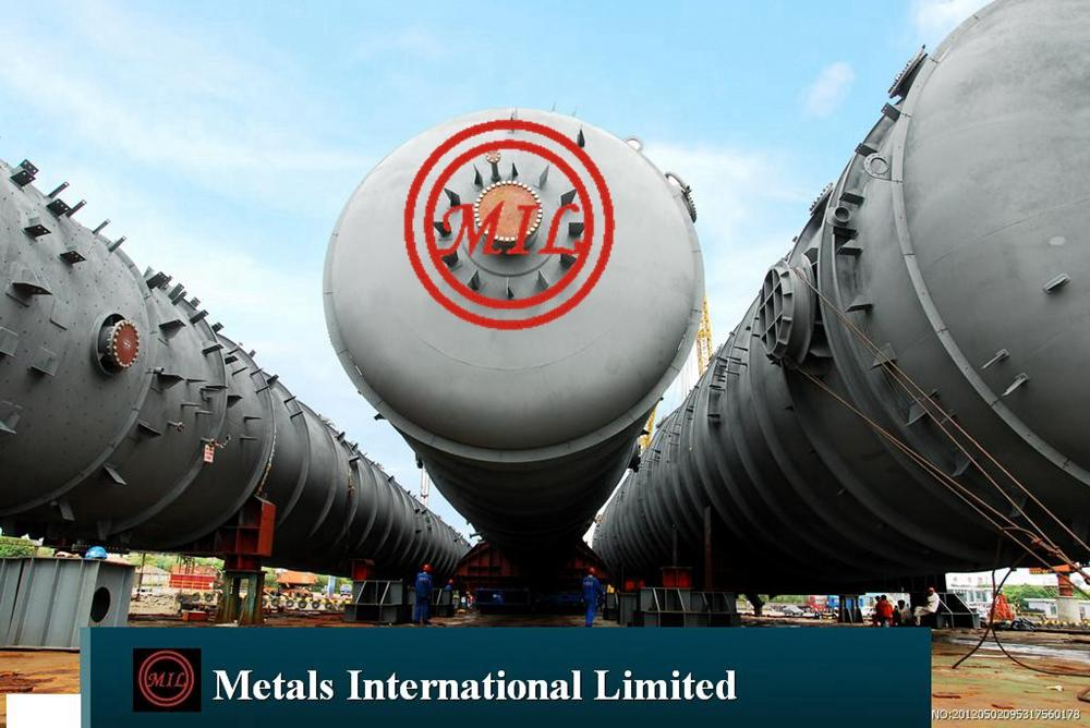 ASTM A285,ASTM A387,ASTM A516,ASTM A537,EN 10028-2/3/4 BOILER STEEL PLATE 7