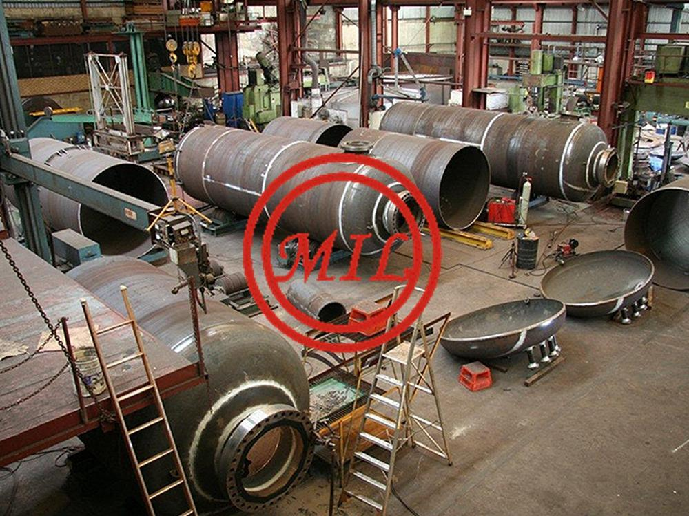 鍋爐及壓力容器板 6