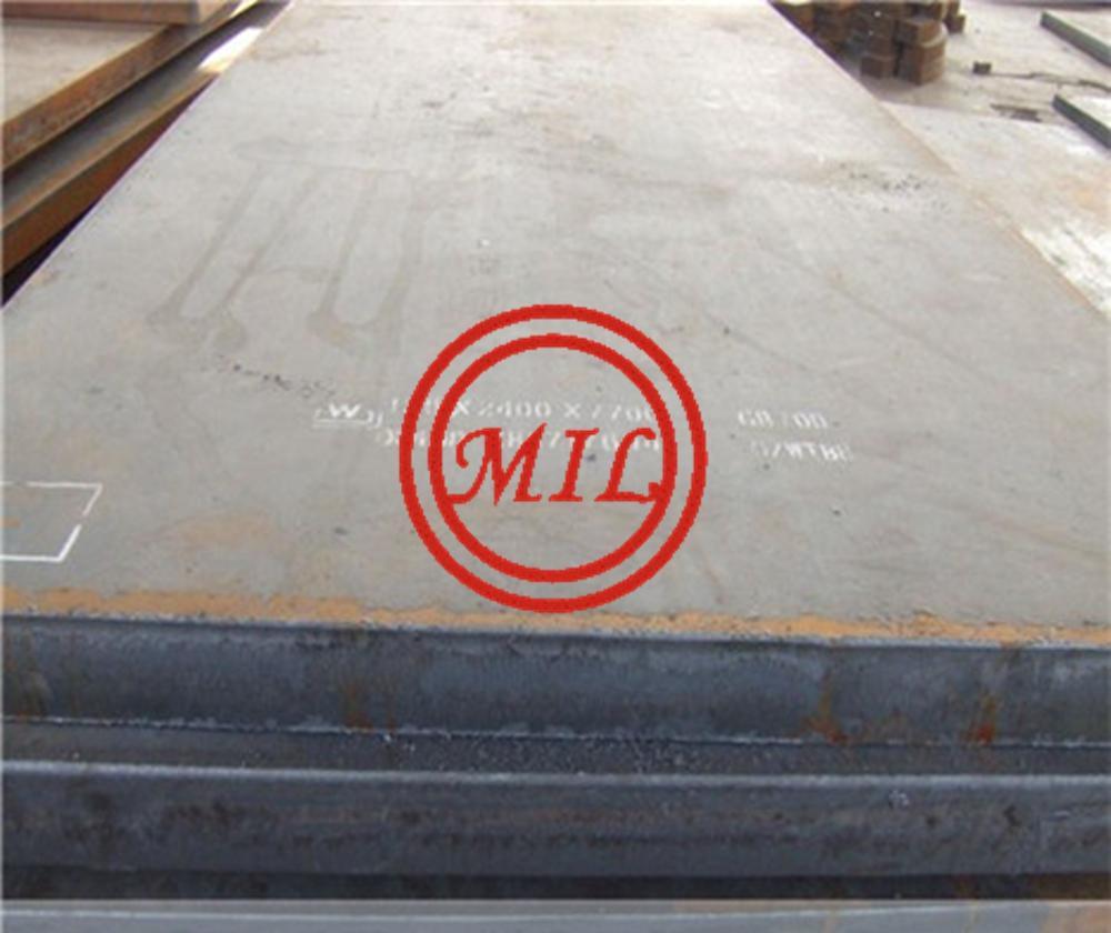 耐腐蚀板、耐候板 2
