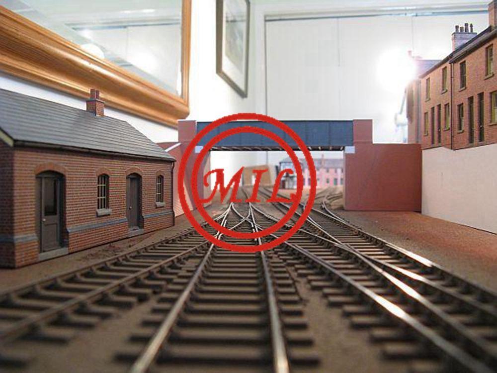 UIC 860-O,DIN 536,AS 1085.1 Steel Rail,Crane Rail  7