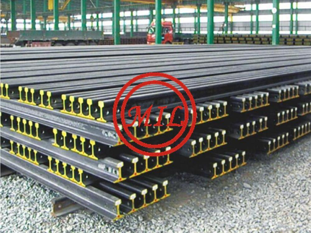 UIC 860-O,DIN 536,AS 1085.1 Steel Rail,Crane Rail  4