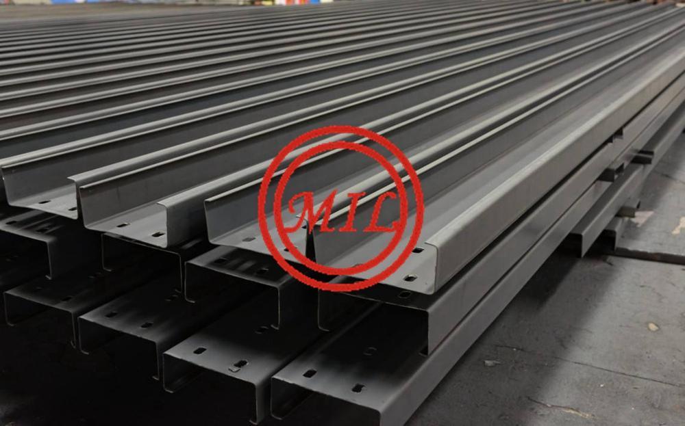 H型鋼/工字鋼/槽鋼/角鋼 7
