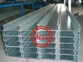 ASTM A36/ASTM A572 GR.42 CHANNEL STEEL