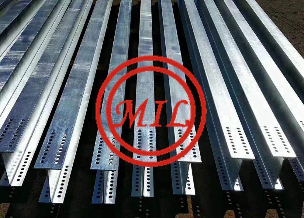 H型鋼/工字鋼/槽鋼/角鋼 4