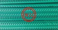 環氧塗敷混凝土鋼觔、螺紋鋼