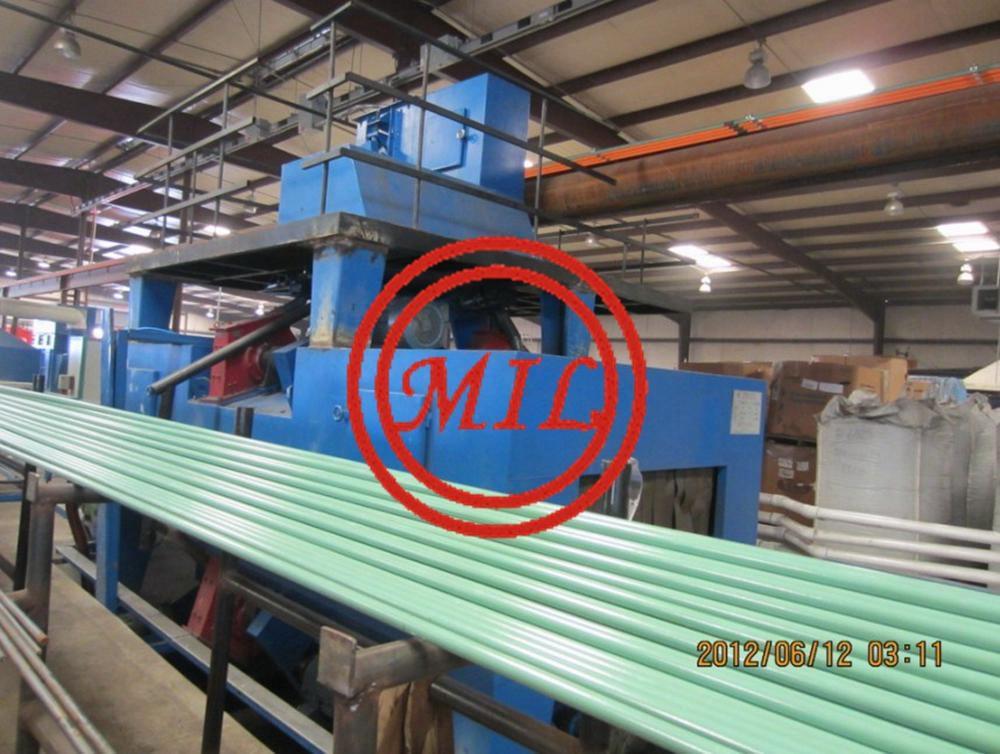 環氧塗敷混凝土鋼觔、螺紋鋼 8
