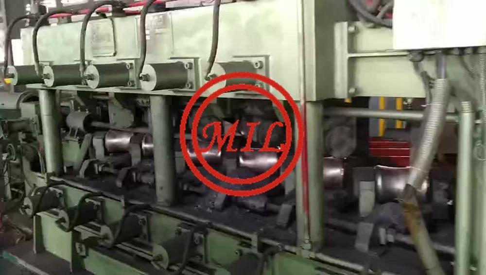 ASTM A106,ASTM A179,ASTM A192,ASTM A210,ASTM A213 Boiler Tube  12