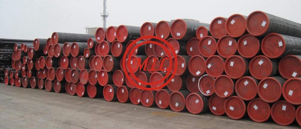 石油天然氣輸送管 5