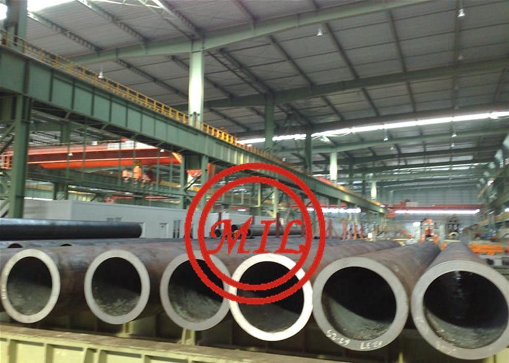 ASTM A106,ASTM A179,ASTM A192,ASTM A210,ASTM A213 Boiler Tube  7