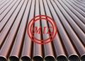 ASTM A213 T91 SEAMLESS STEEL TUBE FOR SUPERHEATERS