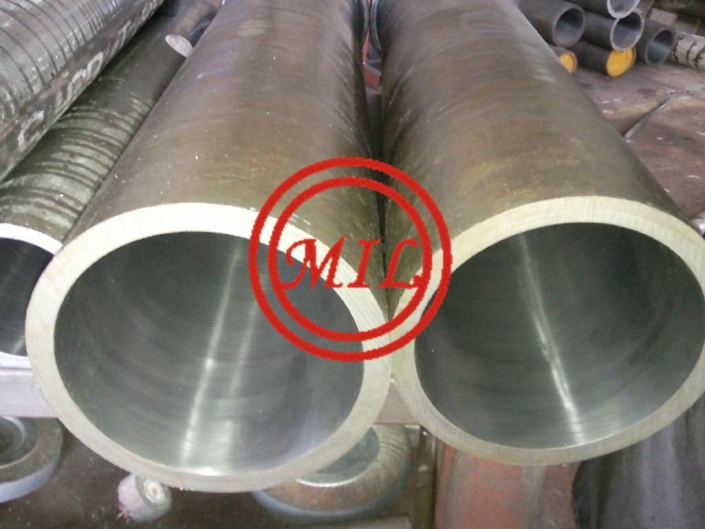 ASTM A519 1020,1025,4130, 4340,4333M,AS4041 无缝碳及合金钢机械管 1