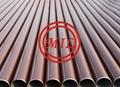 ASTM A335/ASME SA335高温用铁素体合金无缝钢管 2