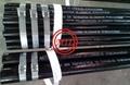 EN-10216-2 10CrMo9-10 seamless-pipe for Power Plant