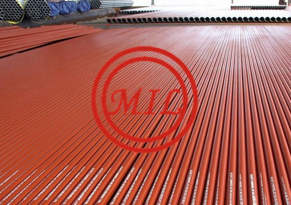 ASTM A335/ASME SA335高温用铁素体合金无缝钢管 3