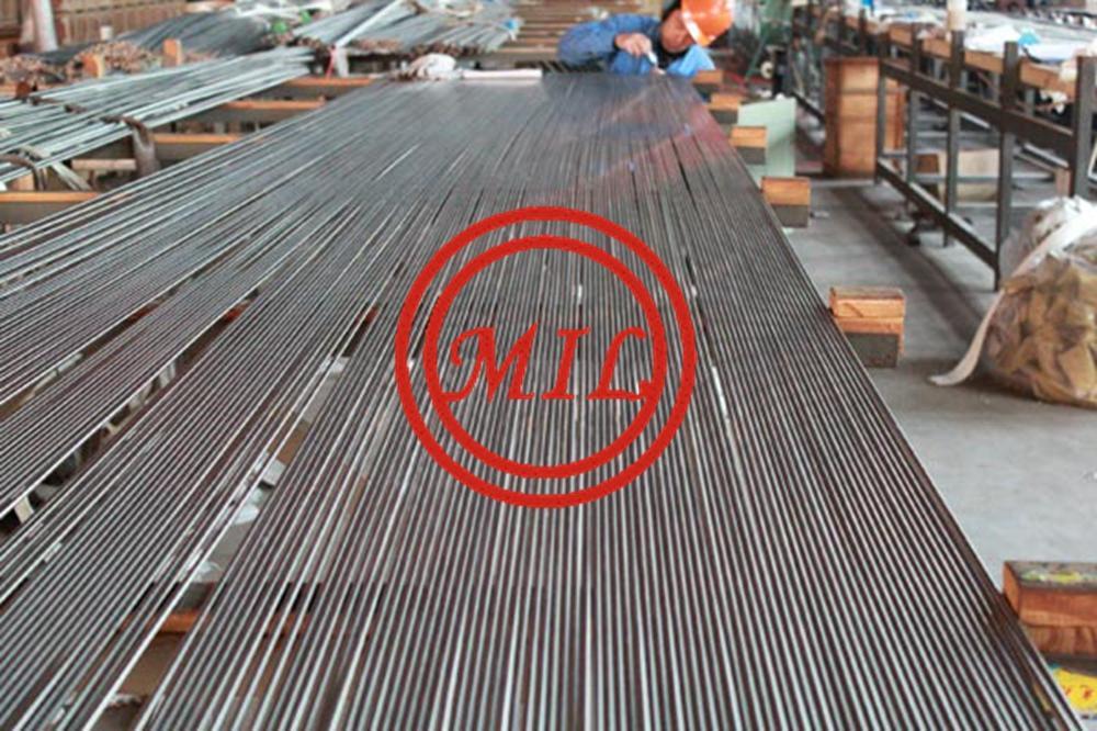 不锈钢毛细管,针管、液压仪表管 2