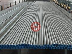 小口徑不鏽鋼無縫管-ASTM A213,ASTM A269,