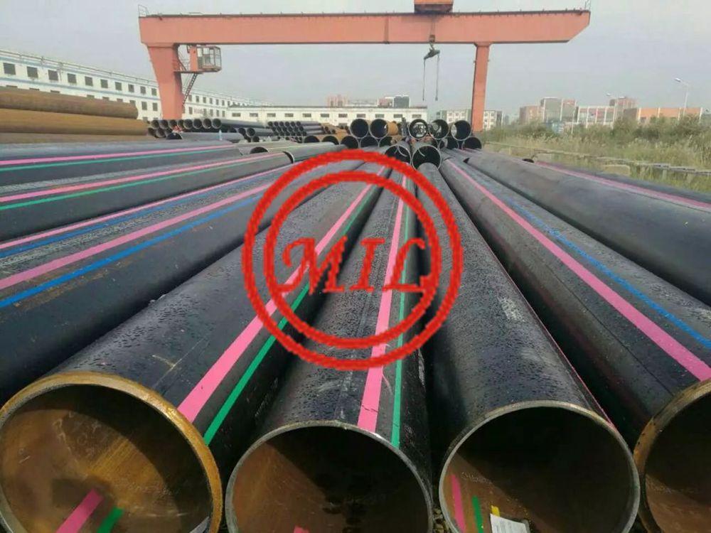 直縫埋弧焊管-GB9711.1/2/3 4