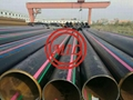 API 5L X70 PSL2/AS 2885.1 L485MB UOE SAWL LINE PIPE+CSA Z235.20/AS 3862 DUAL LAYER FBE COATING