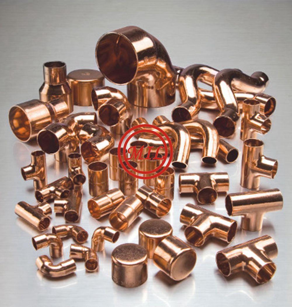 銅管件 15