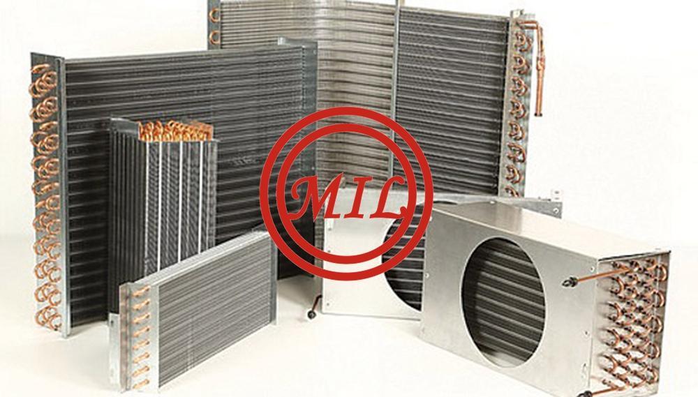 空氣調節及制冷設備用無縫銅管 14