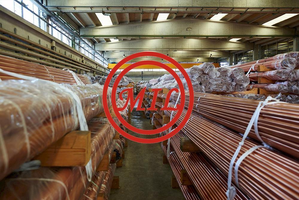 空氣調節及制冷設備用無縫銅管 9