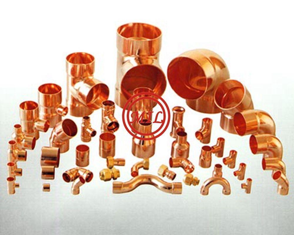 銅管件 1