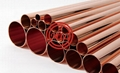AS 1572 Seamless copper tubes for engineering purposes