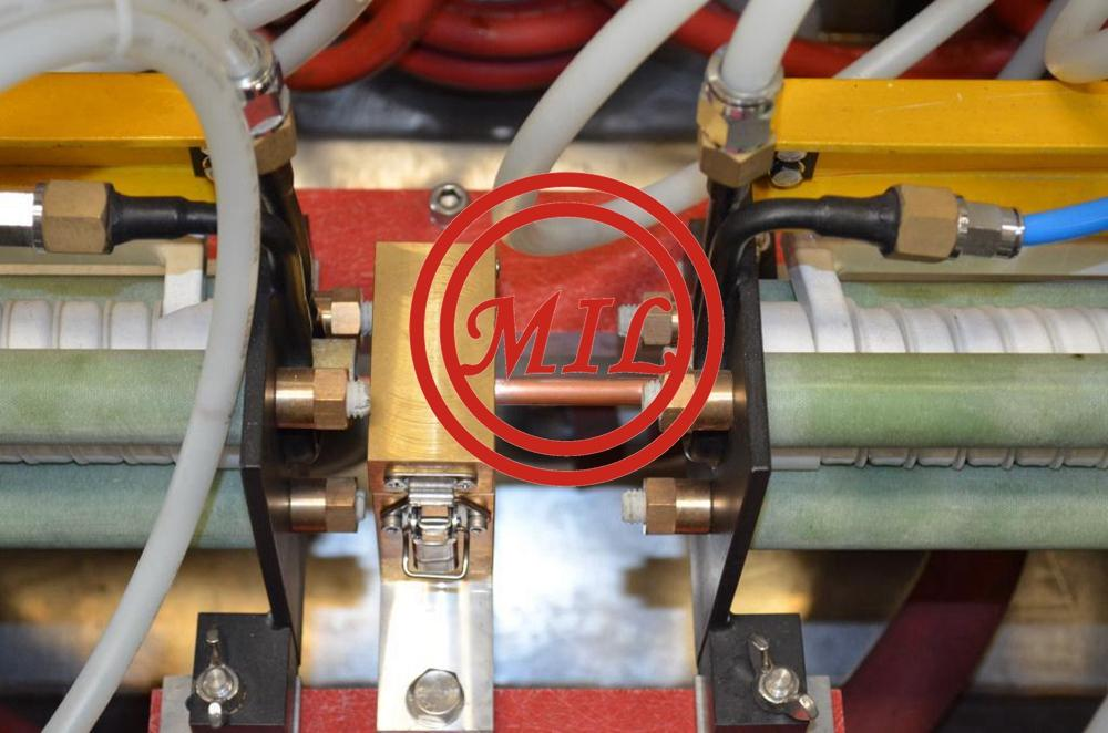 空氣調節及制冷設備用無縫銅管 11