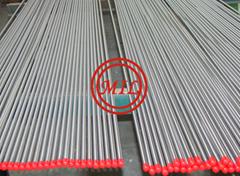 ASTM A511 電解、機械拋光不鏽鋼管