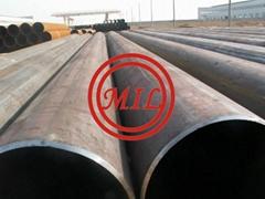 ASTM A671,ASTM A672,ASTM A691 电熔焊钢管