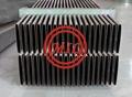 空冷器(直冷)用高频焊接钢铝覆合大扁管