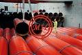 CSA Z245.21,API RP5L2,DIN 30670,DIN 30678,AS 3862,EN 21809-1/4 3LPE/3LPP COATING