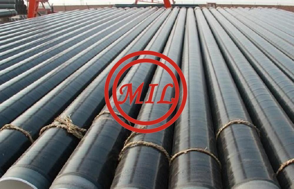 防腐鋼管-CECS10,GB50268 5