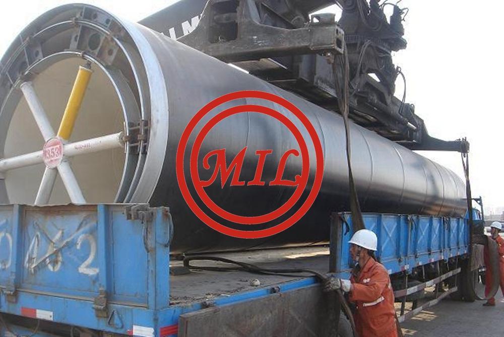 防腐鋼管-CECS10,GB50268 13