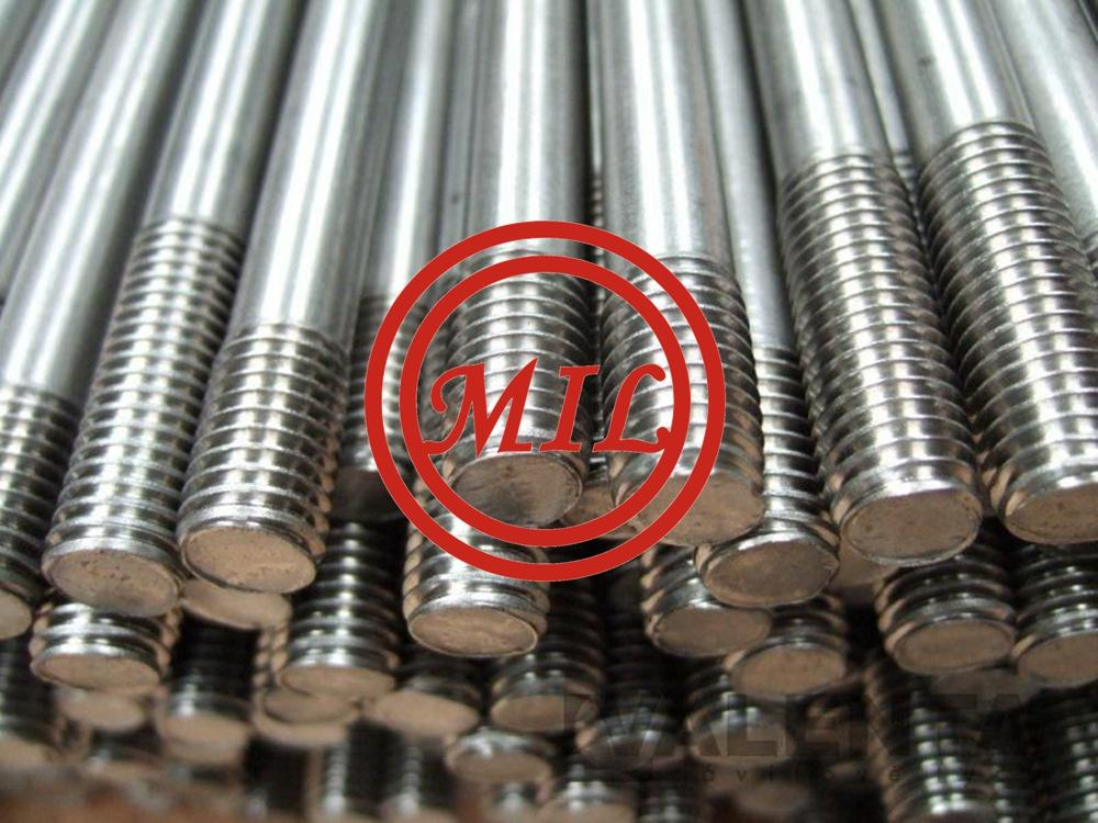 DIN 976 Threaded Rods