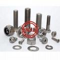 不鏽鋼螺栓、螺母、
