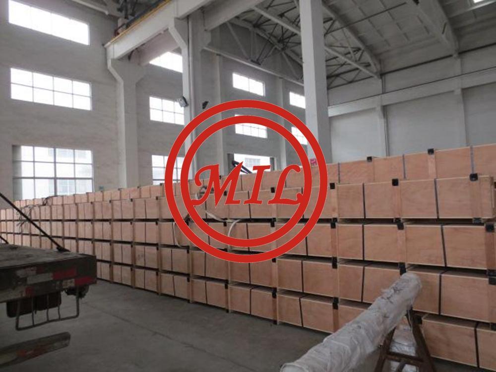ASTM A213/ASME SA213 T5,T11,T22, T91,DIN 17175,DIN 10216-2 Heat Exchanger Tube 16