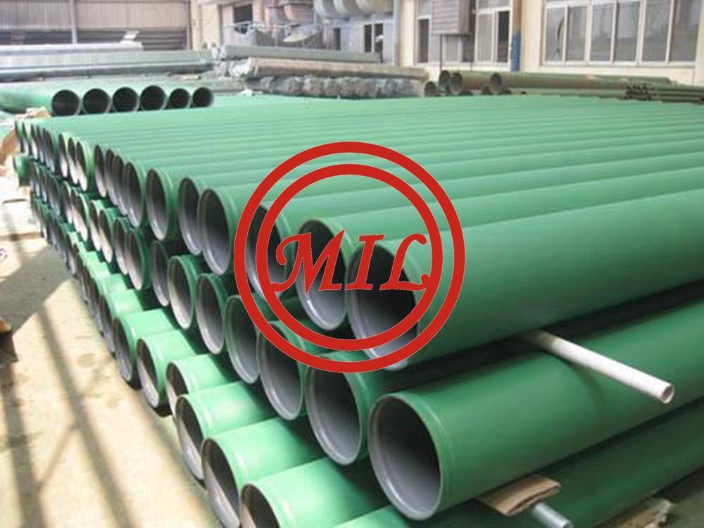 高頻直縫焊管-API 5L,AS1163,AS 2885-1 4