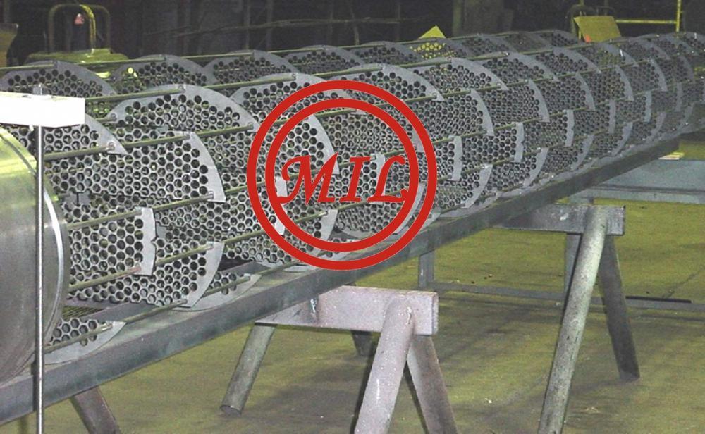 不鏽鋼U型管 12