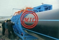 AWWA C-906,ASTM F714,ASTM D2513,ISO 4427,AS 1159 HDPE/ UHMWPE Water, Sewage Pipe 11