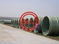 ASTM D2996 FRP-RTR PIPE