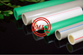 DIN 8077,DIN 8078,EN 12201,EN 12202,EN 1555-2,ISO 4437,AS 4130 PPR/PE Pipe