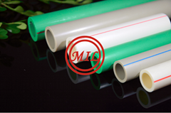 DIN 8077,DIN 8078,EN 12201,EN 12202,EN 1555-2,ISO 4437,AS 4130 PP-R/PE Pipe