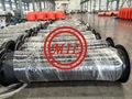 AWWA C-906,ASTM F714,ASTM D2513,ISO 4427,AS 1159 HDPE/ UHMWPE Water, Sewage Pipe 6