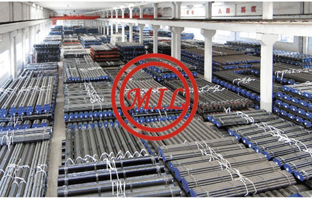 高頻直縫焊管-API 5L,AS1163,AS 2885-1 9
