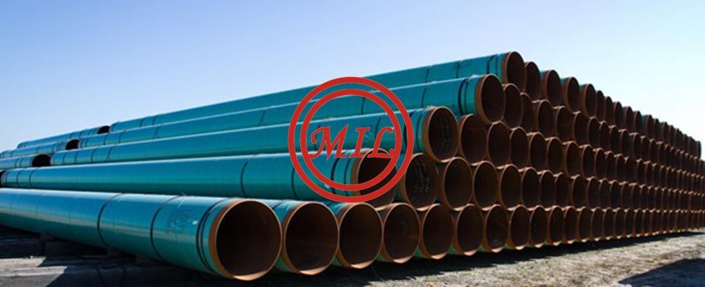 高頻直縫焊管-API 5L,AS1163,AS 2885-1 15